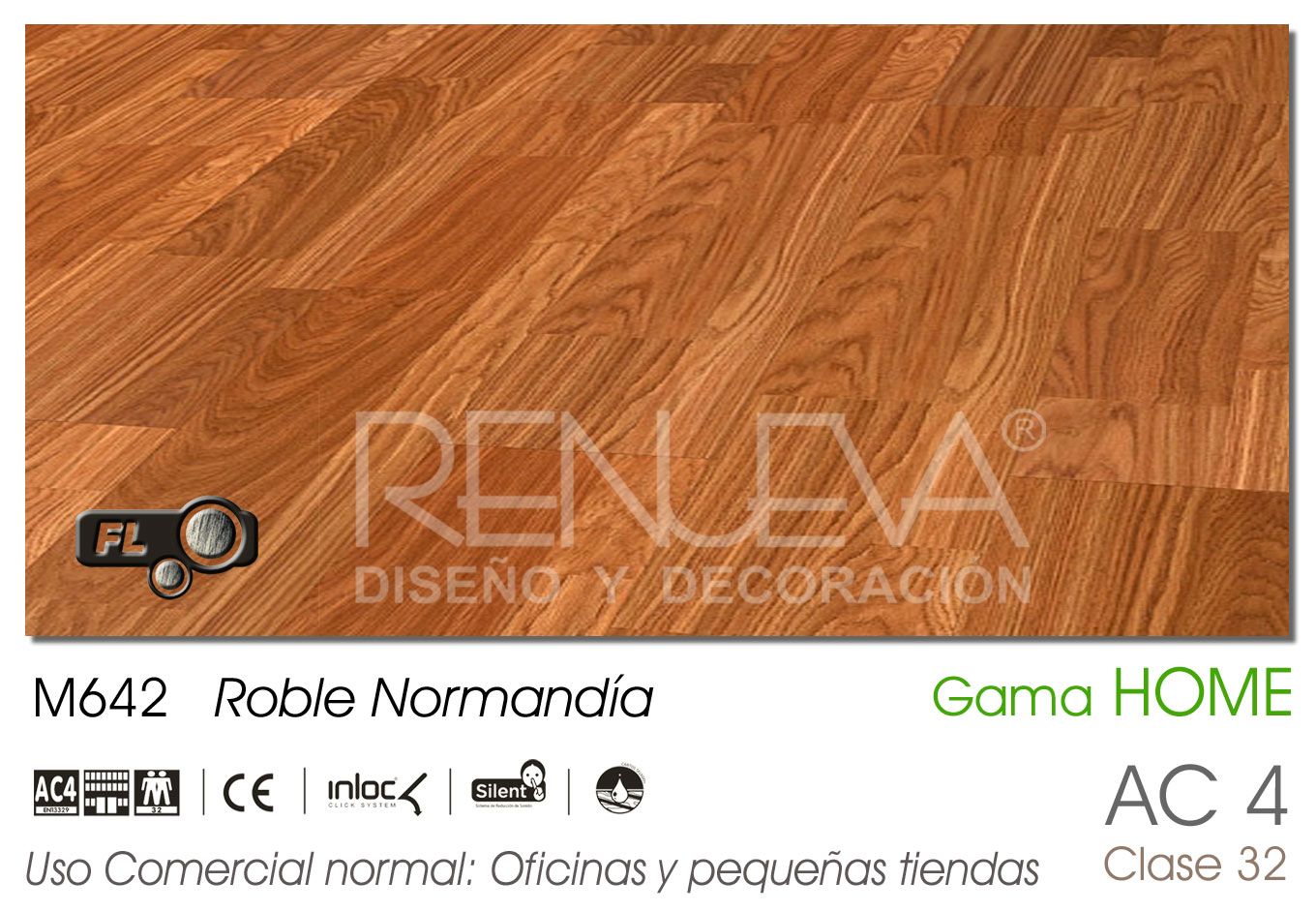 M642 ROBLE
