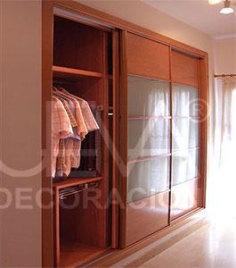 Interiores de armarios precios interiores de armarios en - Armarios empotrados interiores ...