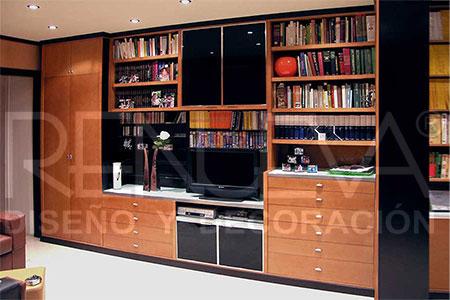 Muebles a medida en sevilla mobiliario sevilla dise o a - Muebles en crudo sevilla ...