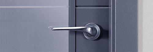 Puertas lacadas en blanco sevilla puertas lacadas en for Puertas de interior en malaga