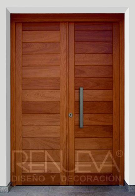 puertas entrada portones madera maciza car interior design