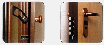 Casas cocinas mueble puertas acorazadas malaga - Puertas blindadas malaga ...