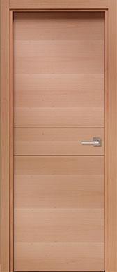 Puertas de madera modernas en sevilla precios puertas for Puertas lisas baratas